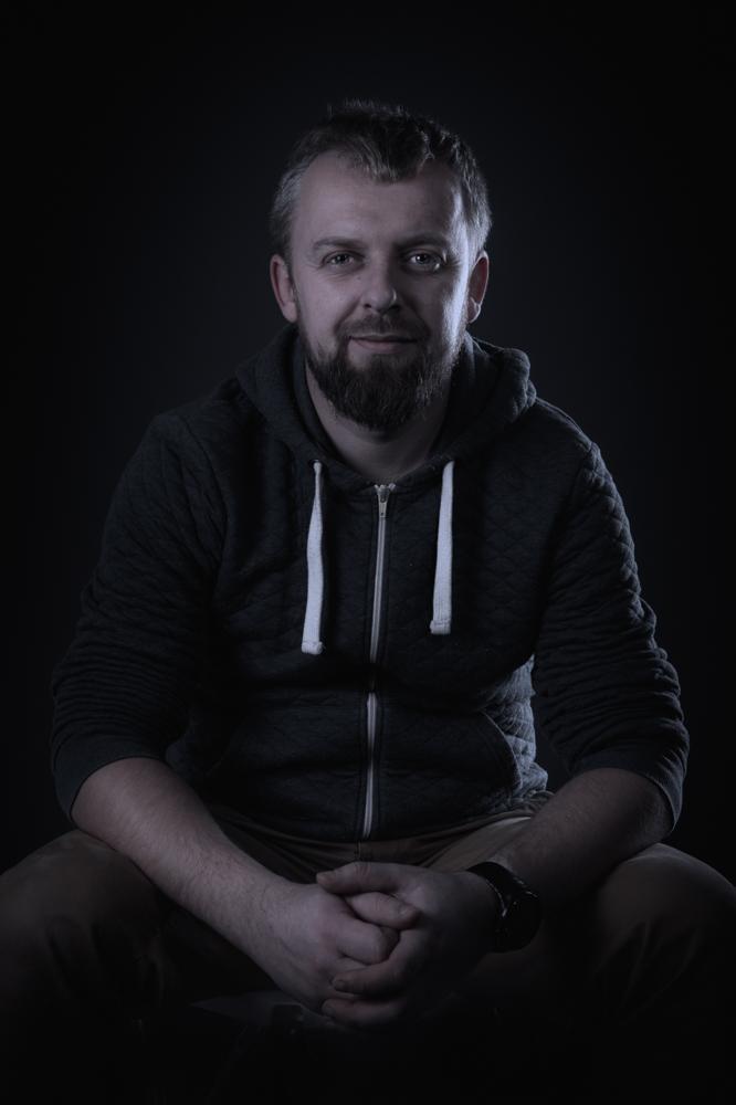 Marek Kuzlik