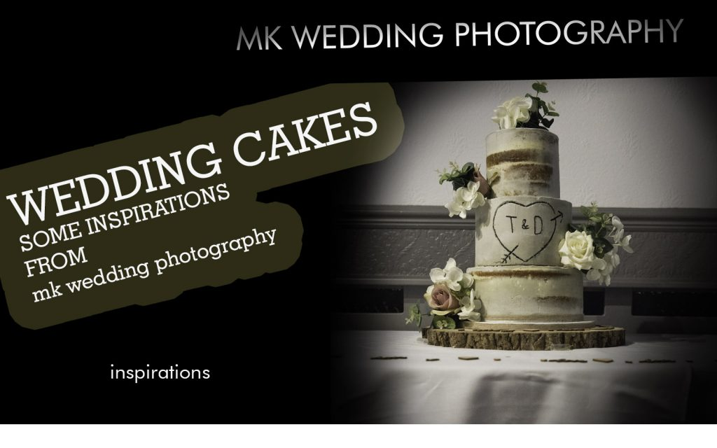 wedding cakes inspirations