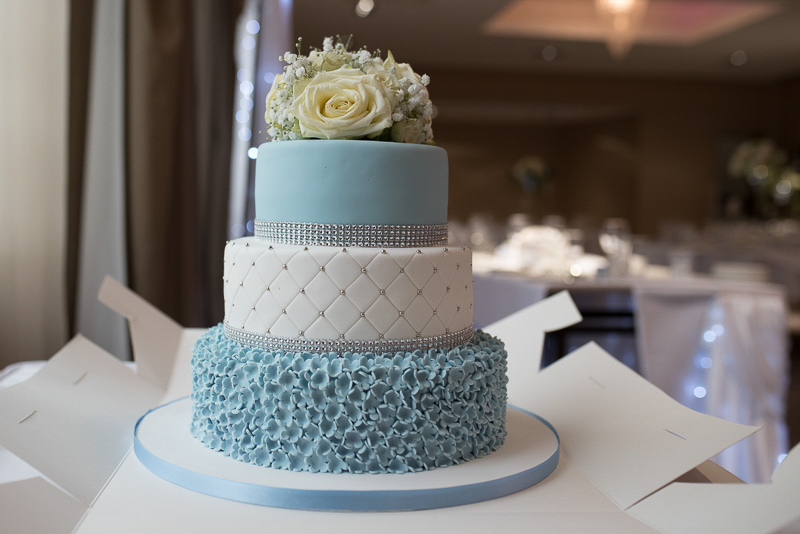 Wedding cakes - inspirations