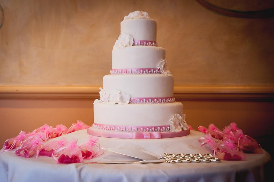 Wedding Cakes Coventry