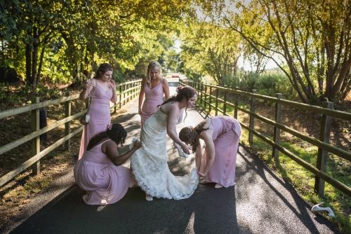 find the best wedding photographer in west midlands
