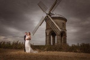 portrait and wedding photography at Chesterton Windmill near Warwick