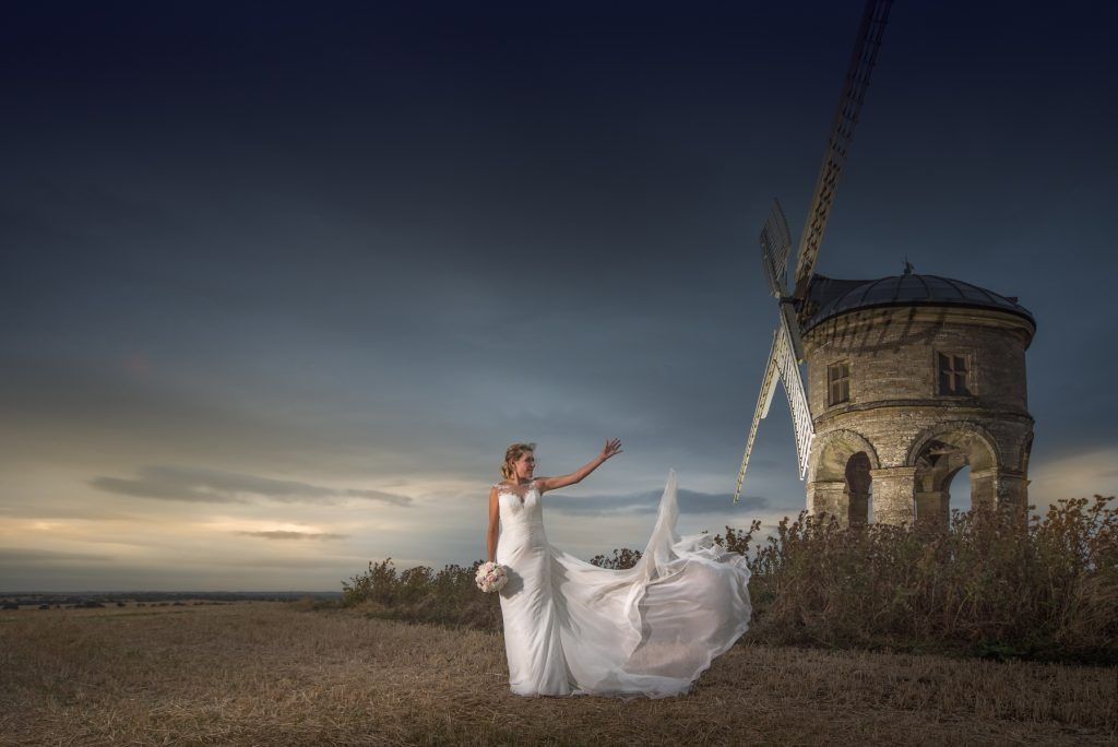 wedding photography in Warwick