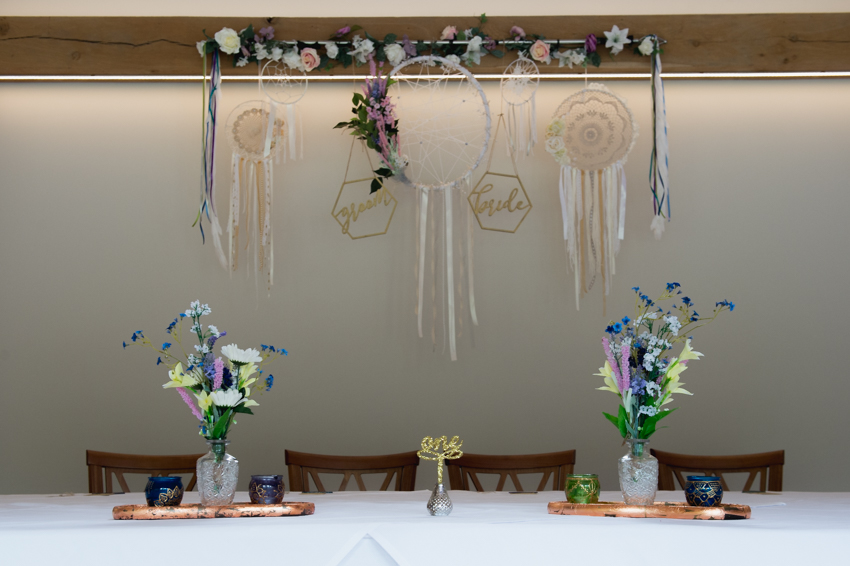Planning your wedding decorations?