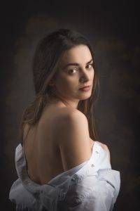 beautiful portrait photography in Coventry
