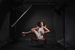 the best portrait photographer in Coventry