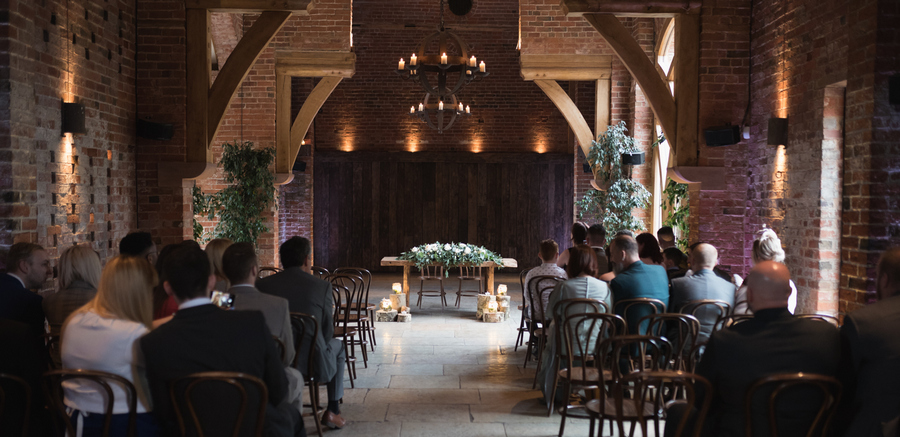Shustoke Barn by MK Wedding Photography