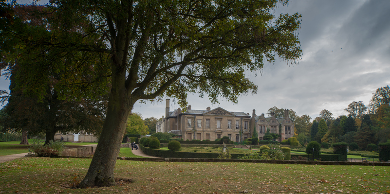 MK wedding Photography at Coombe Abbey Hotel