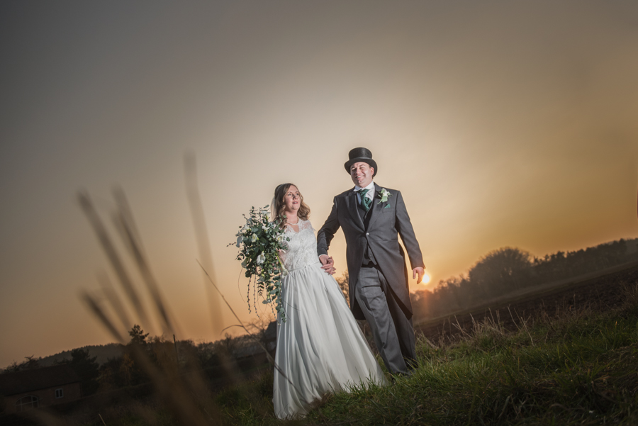 natural wedding photography in west midlands coventry