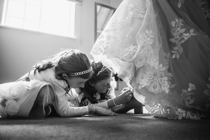 the best wedding photographer west midlands
