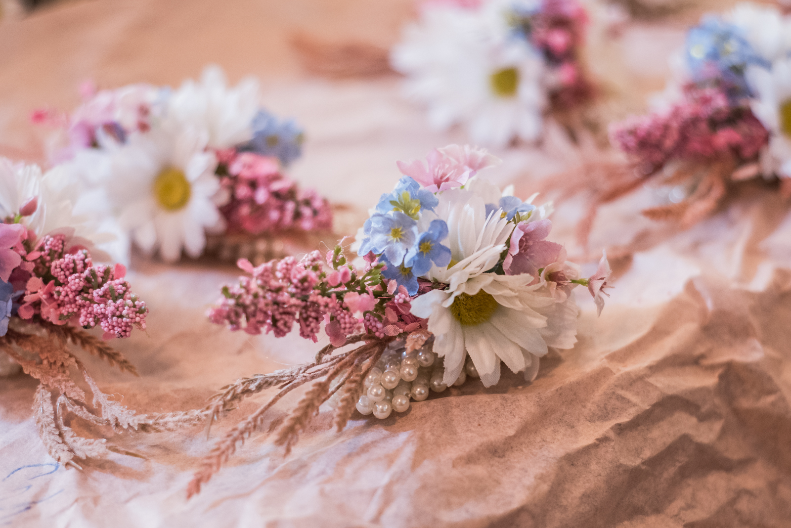 wedding flowers by Mk Wedding Photography