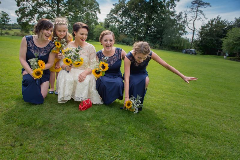 Ashton Lodge wedding photography