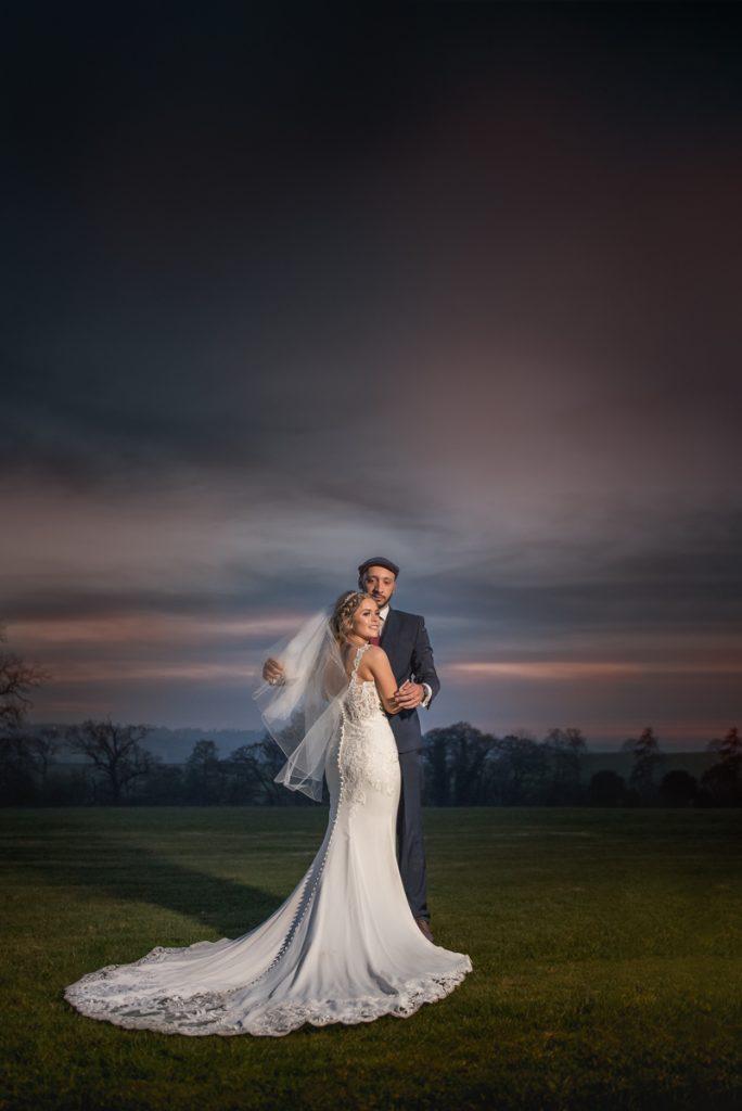 Premium wedding photographer in West Midlands