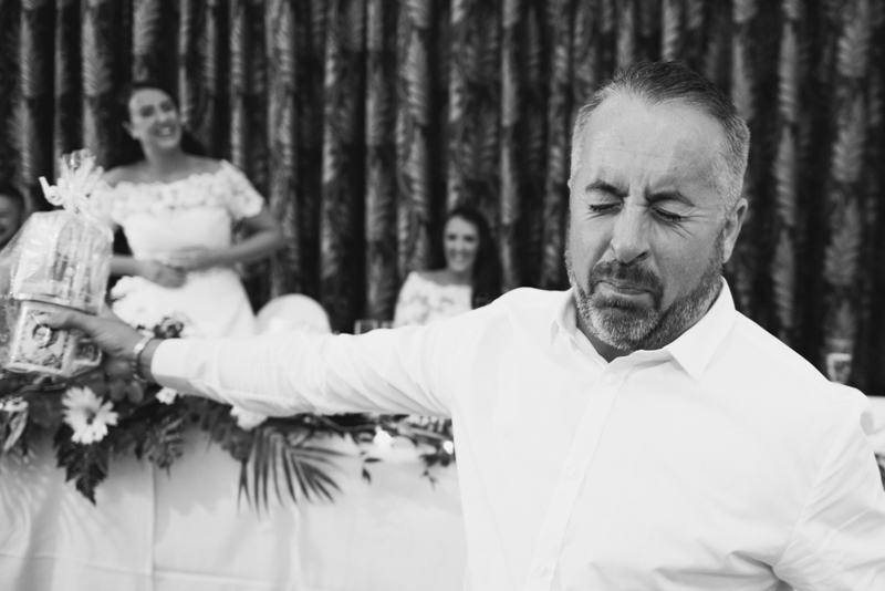 Royal Court Hotel by west midlands wedding photographer mk wedding photography