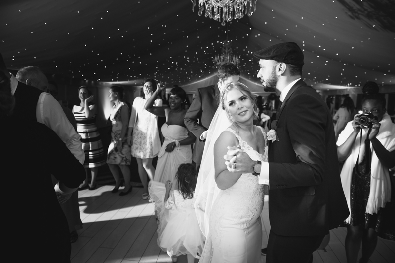 the first dance derbyshire shottle hall