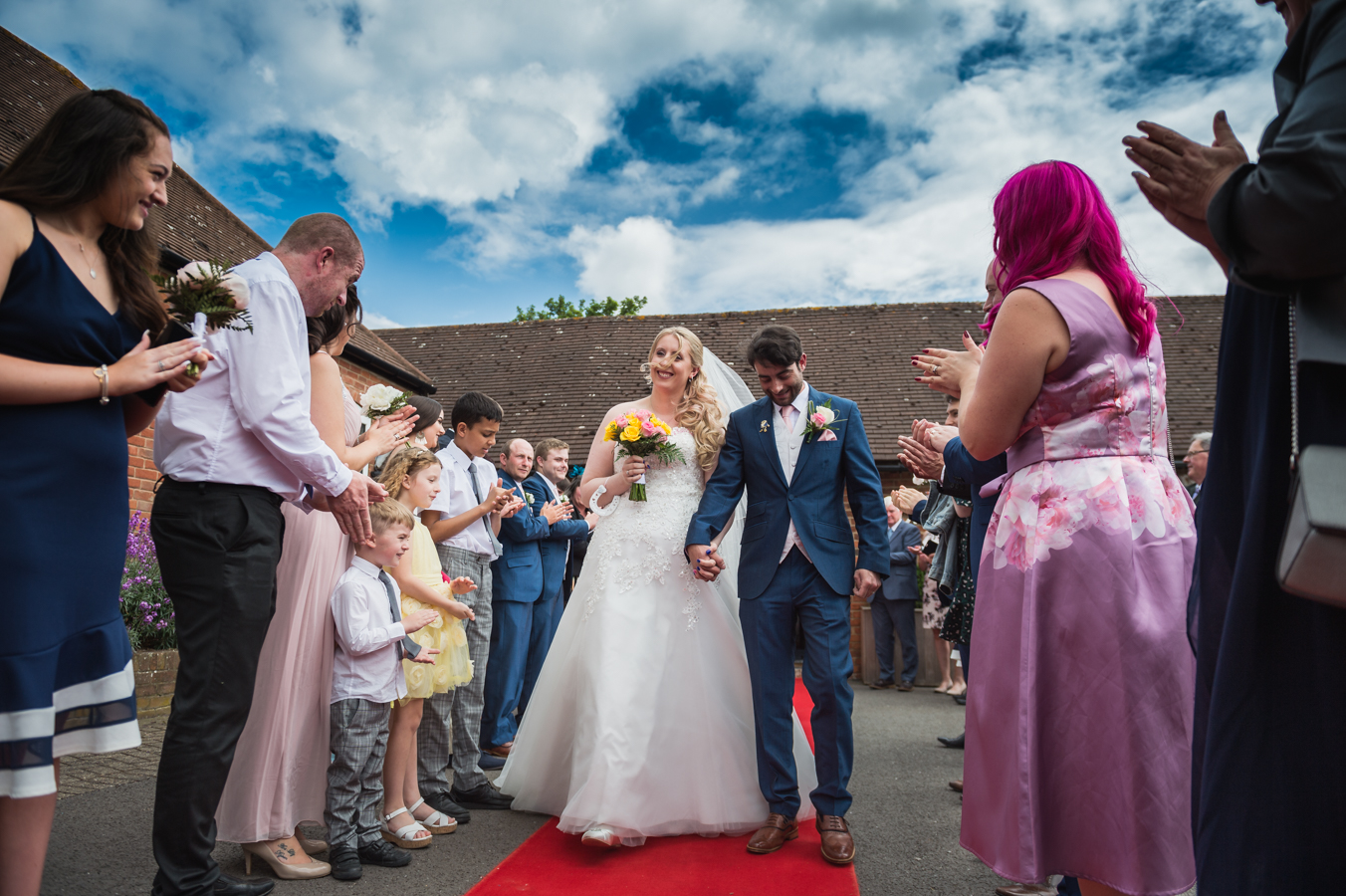 weddings at windmill village hotel by best wedding photographer west midlands