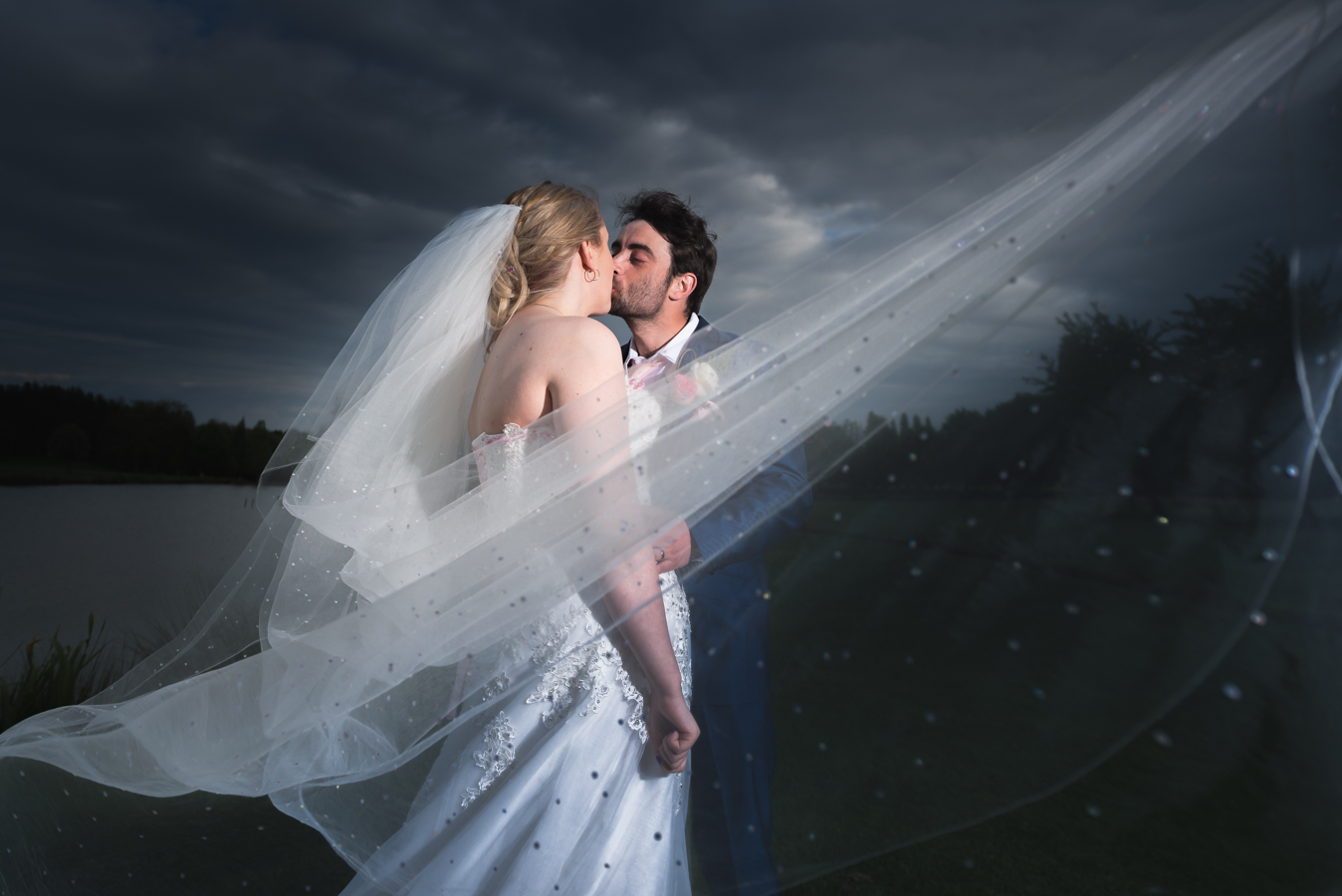 Epic wedding photography at windmill village hotel by the best wedding photographer west midlands