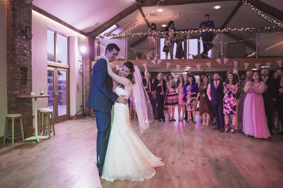 Wootton Park in the lens of MK Wedding Photography