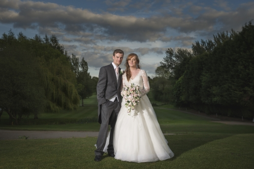 creative wedding photography in west midlands