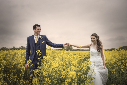 West midlands wedding photographer at wootton Park