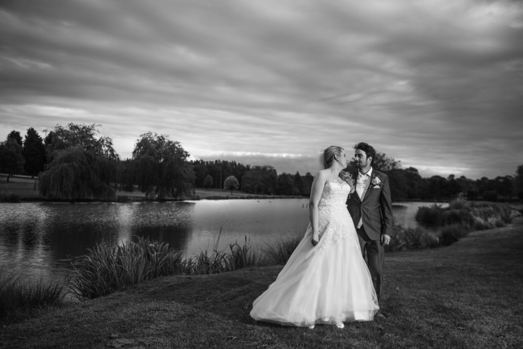 wedding photography west midlands by mk wedding photography