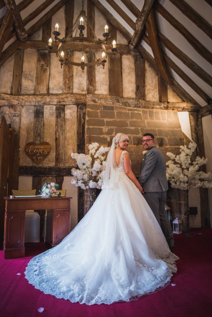 west midlands wedding photographer at the Coventry registry Office