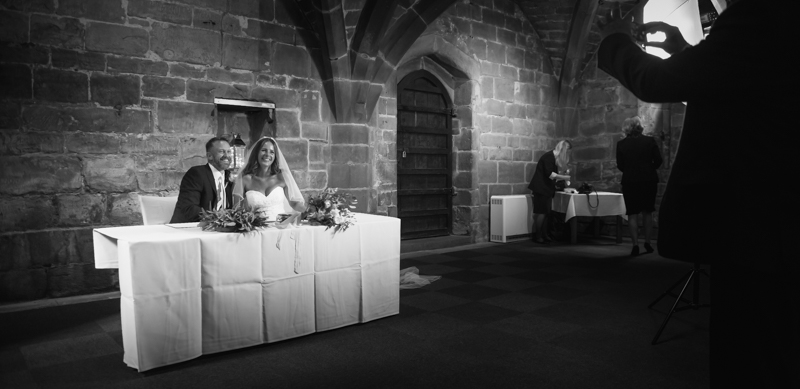 st mary's guild hall - mk wedding photography - wedding photographer coventry
