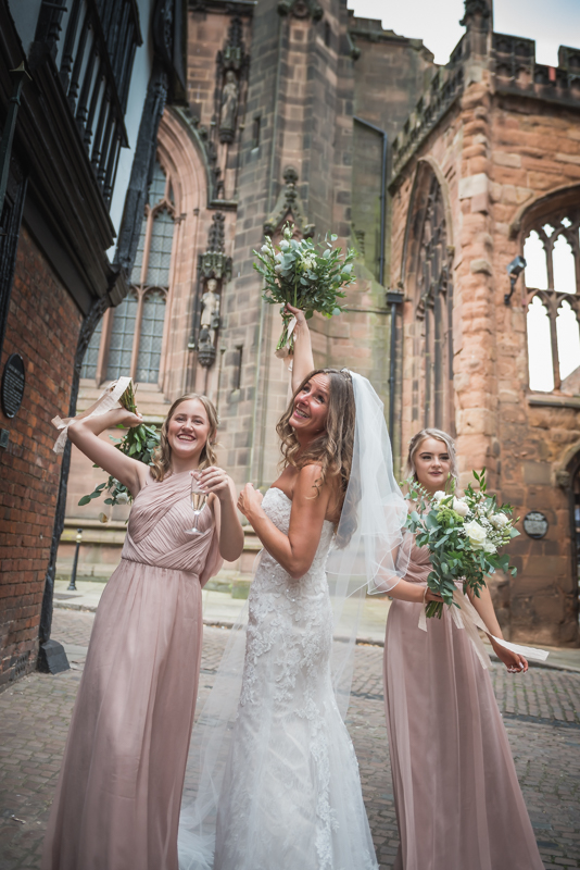 wedding photography in Coventry - MK Wedding Photography