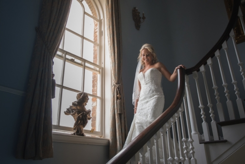 wedding photography by mk wedding photography at Stanbrook Abbey hotel