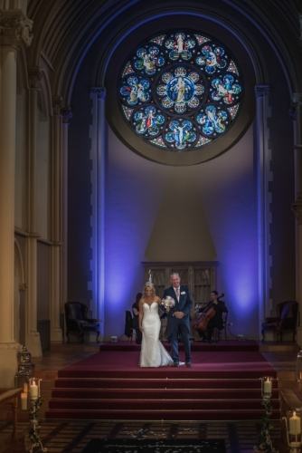 weddings at Stanbrook Abbey Hotel by mk wedding photography