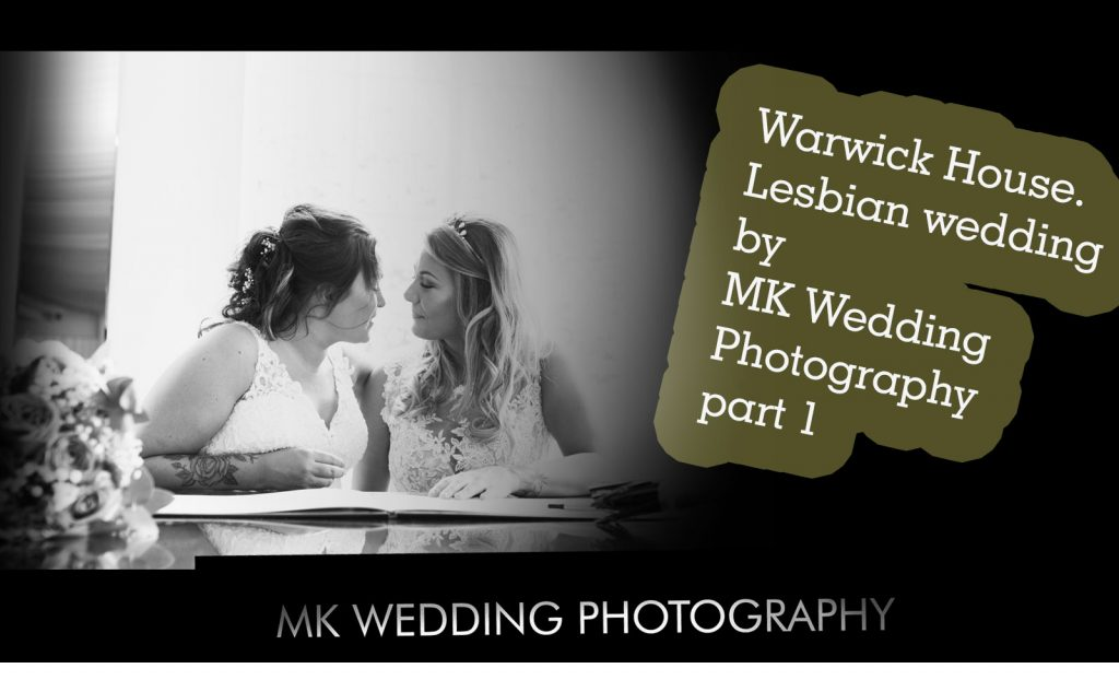 MK WEDDING PHOTOGRAPHY AT Warwick House