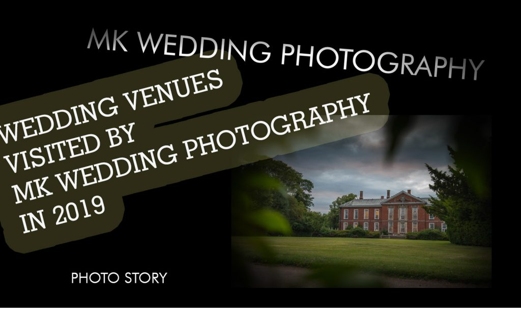 MK Wedding Photography wedding venues