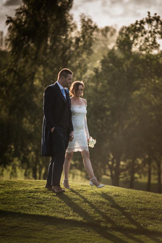 MK Wedding Photography unusual natural wedding photos