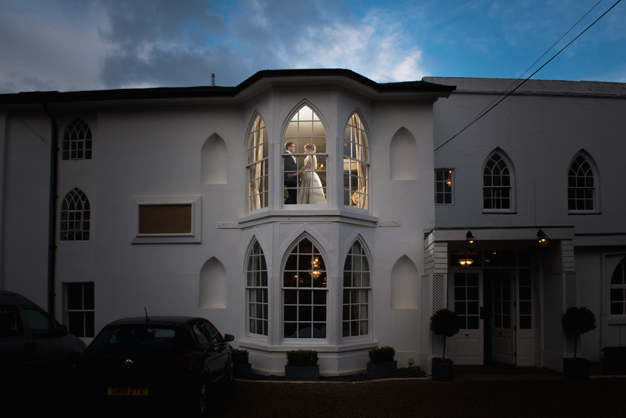Warwick House by MK Wedding photography