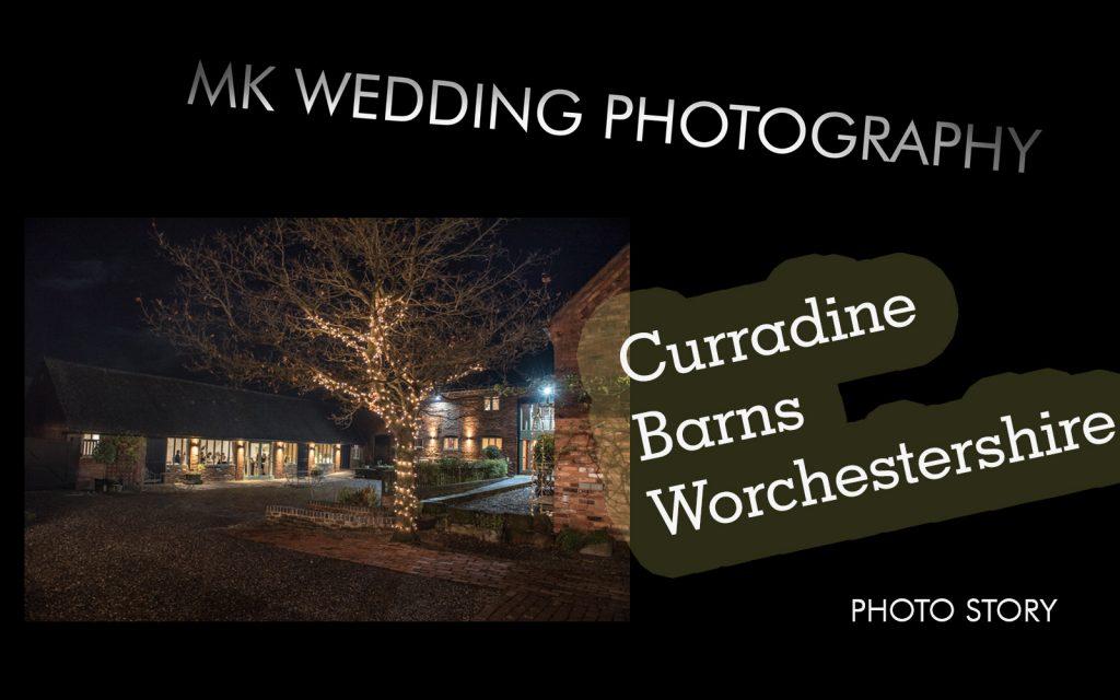 Curradine Barns blog
