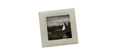 premium album from Mk Wedding Photography