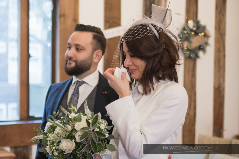 Wedding photography at Coventry Registry Office