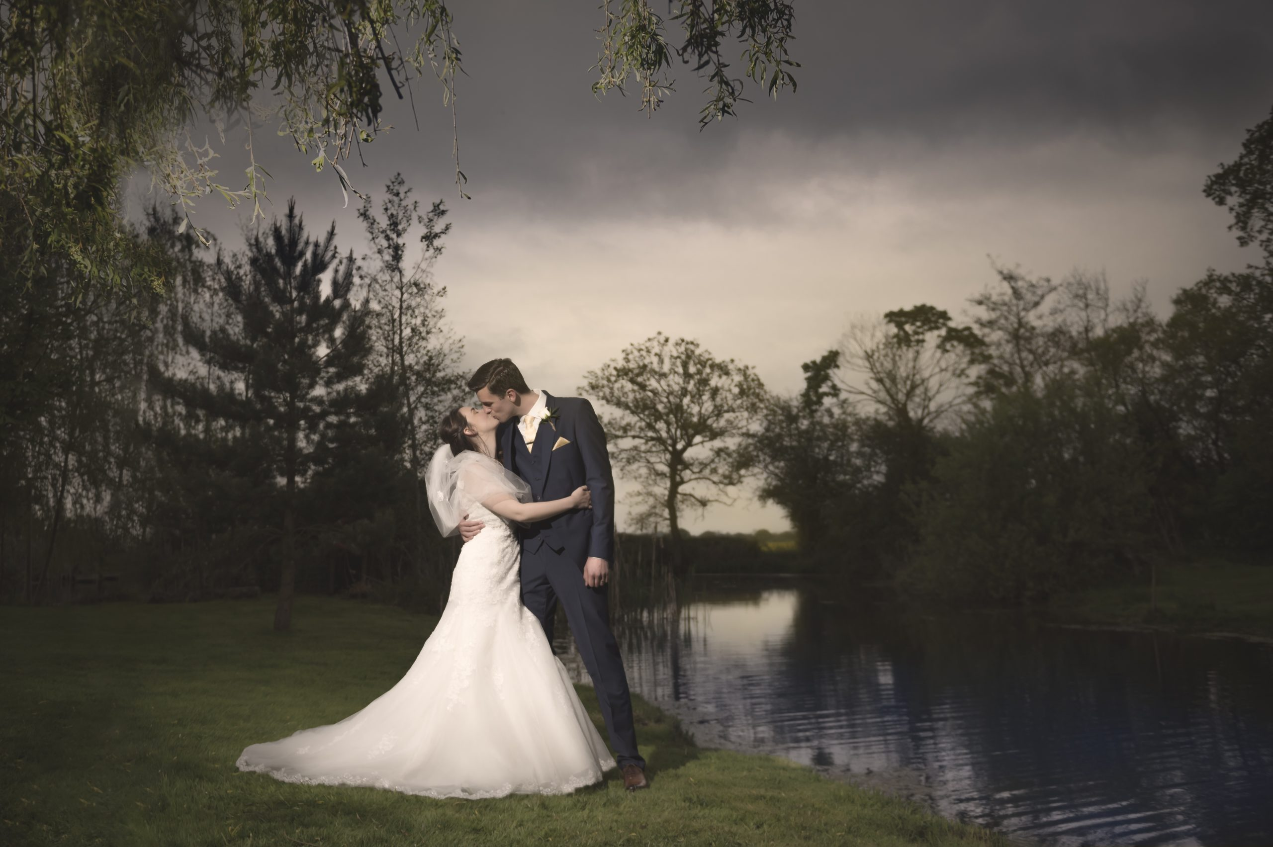 Wootton Park by MK Wedding Photography