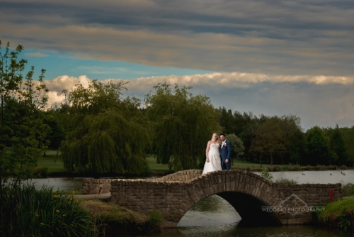 Epic photo from Windmill Village Hotel in Coventry with off camera flash.
